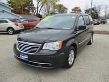 2012 Chrysler Town & Country Touring Waupun WI