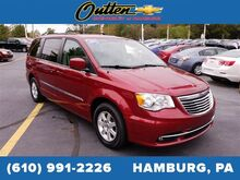 2012_Chrysler_Town & Country_Touring_ Hamburg PA