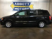 2012_Chrysler_Town & Country w/Leather & Navigation_Touring_ Buffalo NY