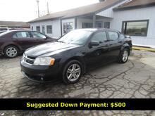 2012_DODGE_AVENGER SXT__ Bay City MI
