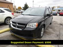 2012_DODGE_GRAND CARAVAN SE__ Bay City MI