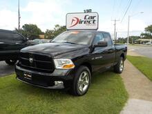 2012_DODGE_RAM_1500 QUAD CAB ST 4X4, BUY BACK GUARANTEE & WARRANTY, TOW PACKAGE, CHROME WHEELS, 71K MILES!_ Virginia Beach VA