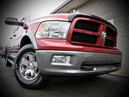 2012_Dodge_Ram 1500_Outdoorsman 4X4 4dr Quad Cab HEMI_ Grafton WV