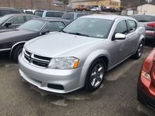 2012_Dodge_Avenger_SXT_ North Versailles PA