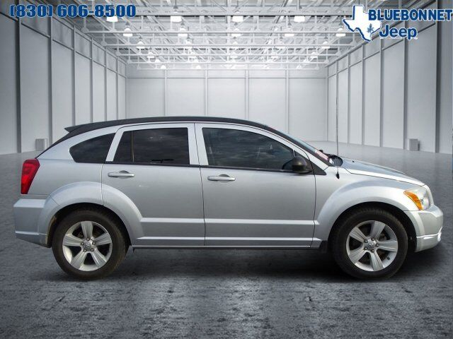 2012 Dodge Caliber SXT San Antonio TX