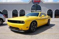 2012_Dodge_Challenger_Yellow Jacket_ Harlingen TX