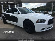 2012_Dodge_Charger_5.7L HEMI_ Raleigh NC