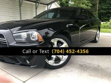 2012_Dodge_Charger_R/T_ Charlotte and Monroe NC
