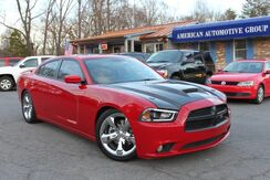 2012_Dodge_Charger_RT_ Mooresville NC