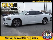 2012_Dodge_Charger_SE_ Columbus GA