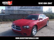 2012_Dodge_Charger_SE_ Columbus OH