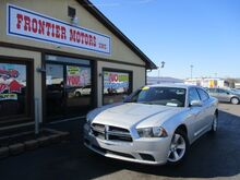 2012_Dodge_Charger_SE_ Middletown OH