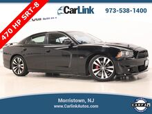 2012_Dodge_Charger_SRT8_ Morristown NJ