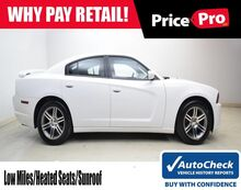 2012_Dodge_Charger_SXT Plus w/Sunroof_ Maumee OH