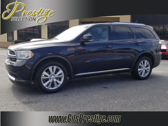 Cars For Sale In Columbus Ga >> 2012 Dodge Durango Crew Lux