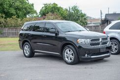 2012_Dodge_Durango_SXT RWD_ Houston TX