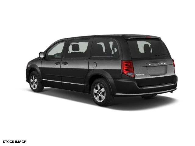 2012 Dodge Grand Caravan 4DR WGN SXT Mount Hope WV