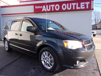 2012_Dodge_Grand Caravan_R/T_ Richmond KY