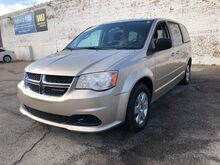 2012_Dodge_Grand Caravan_SE_ Chicago IL