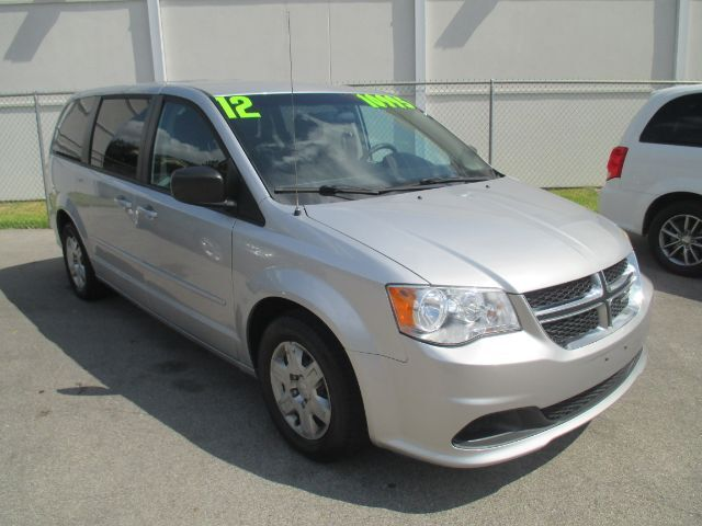 2012 Dodge Grand Caravan SE Houston TX