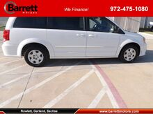 2012_Dodge_Grand Caravan_SE_ Garland TX