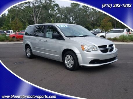 2012_Dodge_Grand Caravan_SE_ Wilmington NC