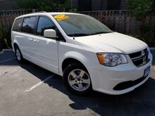 2012_Dodge_Grand Caravan_SXT_ Redwood City CA
