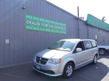 2012_Dodge_Grand Caravan_SXT_ Spokane Valley WA