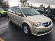 2012 Dodge Grand Caravan SXT Watertown NY