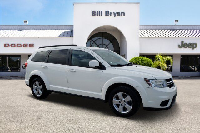 2012 Dodge Journey  Leesburg FL