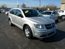 2012_Dodge_Journey_American Value Pkg_ Rochester IN