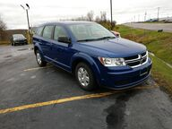 2012 Dodge Journey American Value Pkg Watertown NY