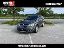 2012_Dodge_Journey_Crew_ Columbus OH