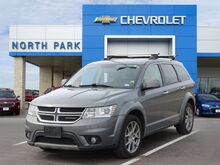 2012 Dodge Journey Crew San Antonio TX