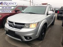 2012_Dodge_Journey_R/T  - Leather Seats -  Bluetooth - $157 B/W_ 100 Mile House BC