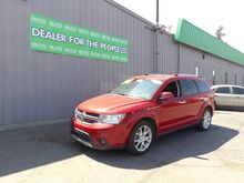 2012_Dodge_Journey_R/T AWD_ Spokane Valley WA