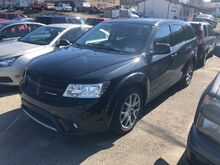 2012_Dodge_Journey_R/T_ North Versailles PA