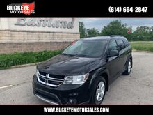 2012_Dodge_Journey_SXT_ Columbus OH
