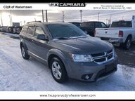 2012 Dodge Journey SXT Watertown NY