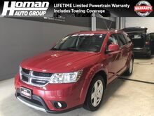 2012 Dodge Journey SXT Waupun WI