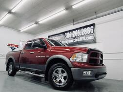 2012_Dodge_Ram 1500_Outdoorsman 4X4 W/ 5.7L HEMI_ Grafton WV