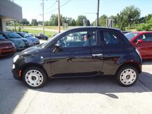 2012_FIAT_500_Pop_ Kansas City MO