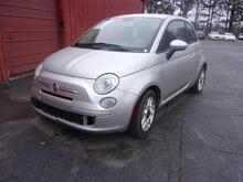 2012_FIAT_500__ Acworth GA