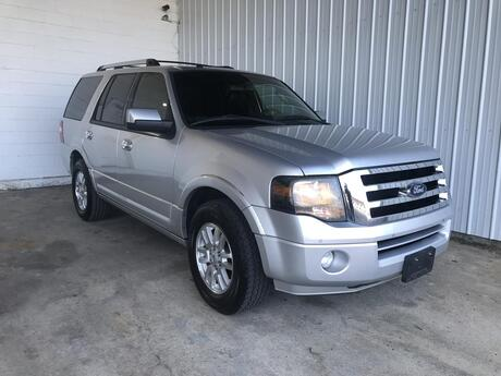 2012 FORD EXPEDITION  Meridian MS