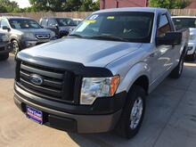 2012_FORD_F-150_2 DOOR CAB; REGULAR; STYLESIDE_ Austin TX