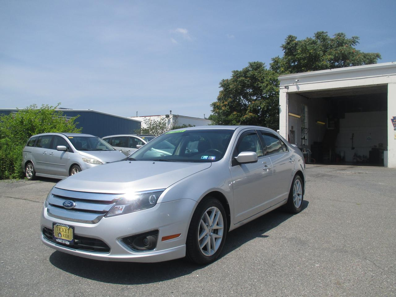 Used Car Dealerships In Lancaster Pa >> Used Cars Lancaster Pennsylvania Ticket To Ride