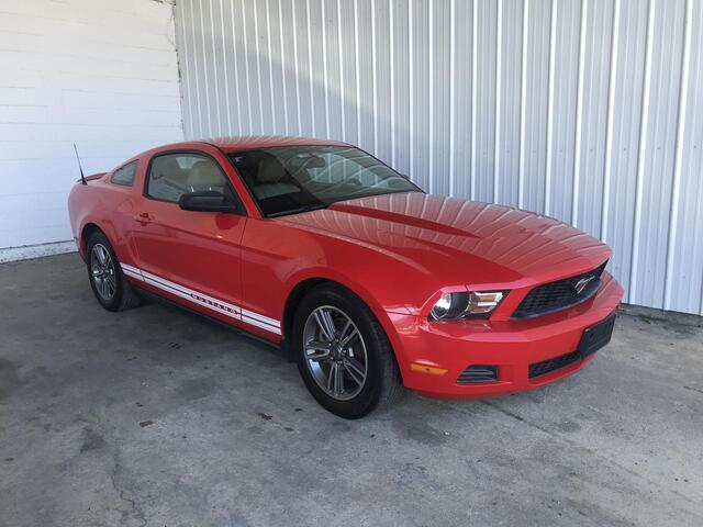 2012 FORD MUSTANG  Meridian MS