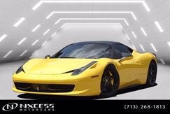 2012_Ferrari_458 Italia_Sport Coupe_ Houston TX
