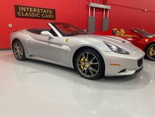 Ferrari California Convertible GT 2012
