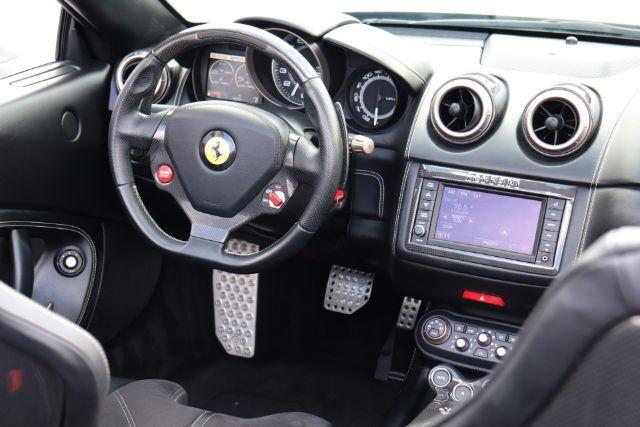 2012 Ferrari California Convertible GT Rockwall TX